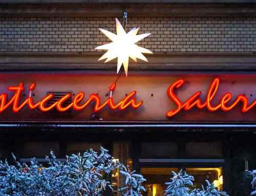 30 Jahre Salerno's Pizza in Heidelberg