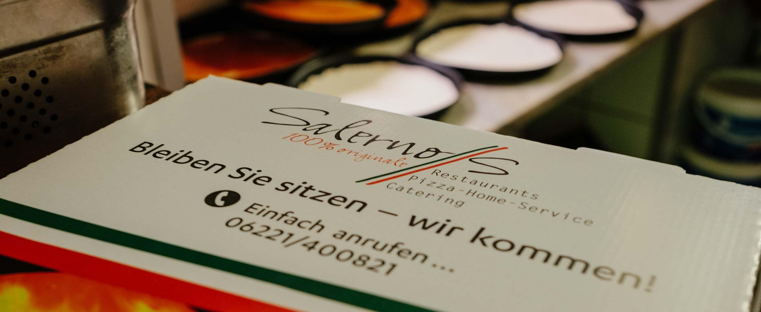 pizza lieferservice restaurant salerno s heidelberg. Black Bedroom Furniture Sets. Home Design Ideas